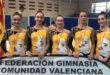 El CDO es classifica tercer a la Comunitat Valenciana
