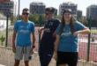 Tres atletes del CAVA al campionat d'Espanya SUB16