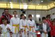 Prop de 400 judoques de la CV es donen cita a Ontinyent
