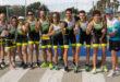El Club Triatló Ontinyent finalitza la temporada del 2020