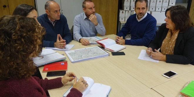 Conselleria invertirà 300.000 euros en reparar col·lectors secundaris deteriorats per la DANA