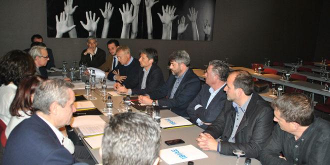 80 empreses participaran en el tercer encontre industrial de la PRT