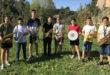 L'Agrupació Musical Ontinyent celebra Santa Cecília