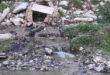 El PP denuncia que dos mesos després de les fortes pluges continuïn abocant-se aigües fecals
