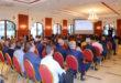 El conseller Rafael Climent assisteix a l'econtre dels associats de COEVAL