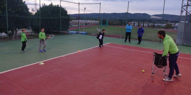 """400 alumnes de primària participen a l'activitat """"Esport i Escola"""""""