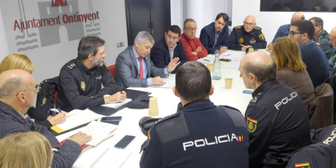 El Subdelegat del Govern anuncia que la supressió de la Policia Nacional no es definitiva