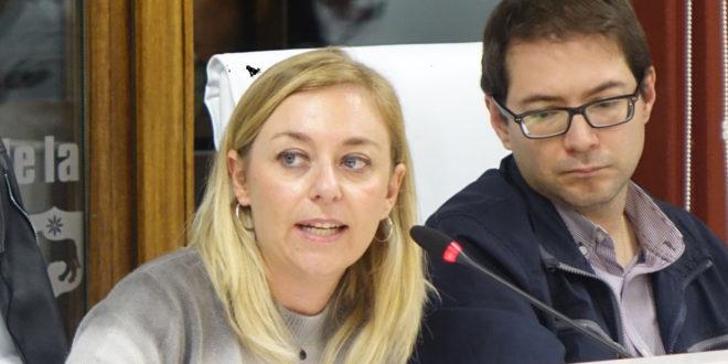 La Vall Ens Uneix lamenta que PP i Compromís no recolzen la gratuïtat del transport públic