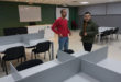 Nova sala d'estudi oberta 24 hores durant l'època d'exàmens