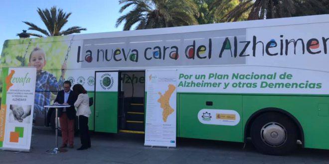 Els Socialistes d'Ontinyent demanen a l'Ajuntament que mostre el seu suport i compromís amb  el Pla Nacional d'Alzheimer