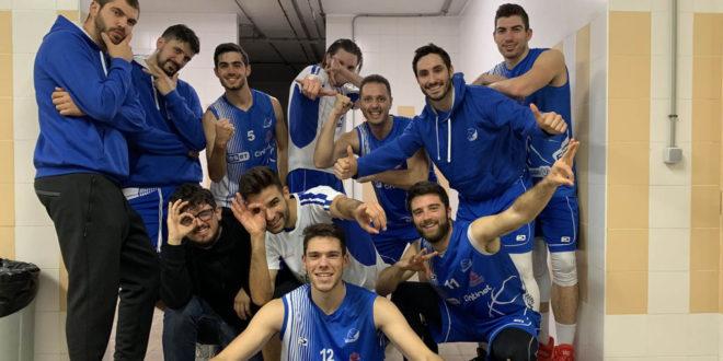 Doble jornada, doble victòria per al Martínez Valls bàsquet