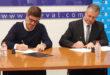 ATEVAL, subscriu un conveni amb Banc Sabadell