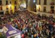 Casi 3000 participants a la cursa de Sant Silvestre