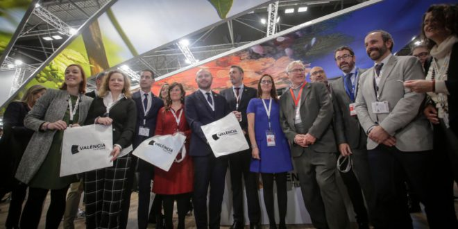 La Diputació s'alia amb Generalitat i ajuntaments per a consolidar un turisme intel·ligent i sostenible