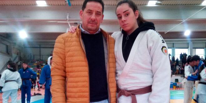 Aitana Guerrero Donat, cinquena en els Jocs Esportius de la CV