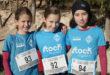 Tres pòdiums a Alcoi i bones marques a València