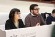 Nico Calabuig i Paloma Alberola renuncien a les retribucions d'abril de l'Ajuntament per fer front a la crisi