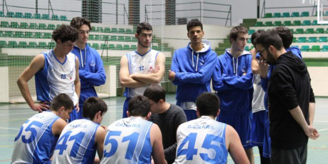 Ontinyent acollirà la Copa Preferent Junior