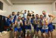 El Club Màrtinez Valls Basket torna al camí de la victòria