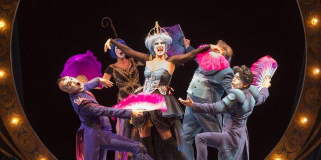 """L'espectacle guanyador dels premis Max """"The Opera Locos"""" arriba aquest diumenge a Ontinyent"""