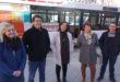 Renovada la imatge de l'autobús urbà per a promoure el seu ús
