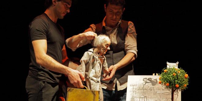 El mag Nacho Diago actuarà a la Sala Gomis, amb l'espectacle HOUDINI