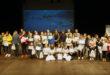 """Un centenar d'alumnes participen en la campanya de microrelats """"Aigua per a beure, aigua per a viure"""""""