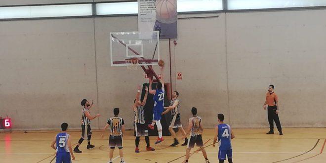 El Martinez Valls bàsquet, a una victòria per entrar en la Fase Classificatòria