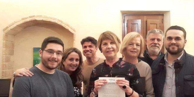 Compromís per Albaida presenta una Moció pel 8 de Març al Ple Municipal