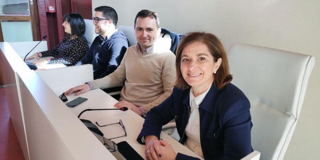 El PP demanarà un projecte d'implantació de fibra òptica en Poble Nou