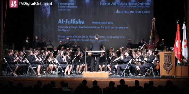 Al-Jullisba, Marxa Mora 2020