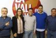 """Els dos regidors de """"Benicolet Suma"""" s'integren en La Vall Ens Uneix"""