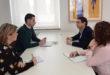Sanchis i Bielsa analitzen possibles subvencions de la Diputació per a La Vall d'Albaida en 2020