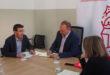 Generalitat i l'Ajuntament estudien mesures d'urgència per a la renovació urbana del carrer Canterería