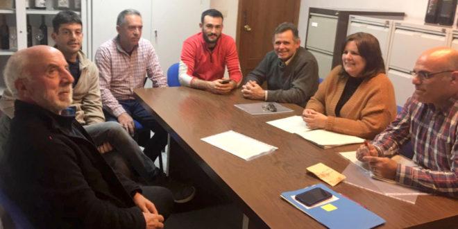 El Consell Agrari pretèn impulsar l'activitat del sector al municipi