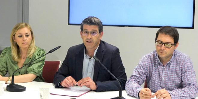 Ontinyent paga 242.000 euros en subvencions i ajudes a entitats i associacions