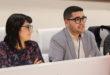 Compromís per Ontinyent celebra que es pose en marxa la compra de dos busos sostenibles com demanava la coalició