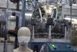 Lurbel adapta la seua capacitat productiva per a fabricar material d'ús sanitari