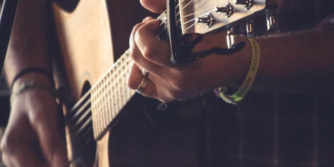 Primer festival virtual de música d'Ontinyent