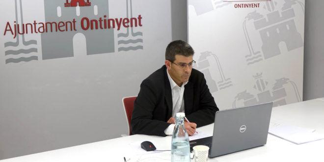 Rodríguez es felicita de la decisió de la Generalitat de facilitar informació del COVID-19