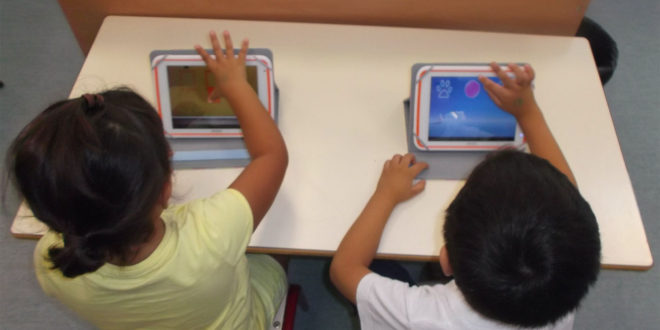 Tablets amb 4G per als alumnes més vulnerables