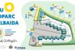 Pròxima inauguració de l'Ecoparc a Albaida