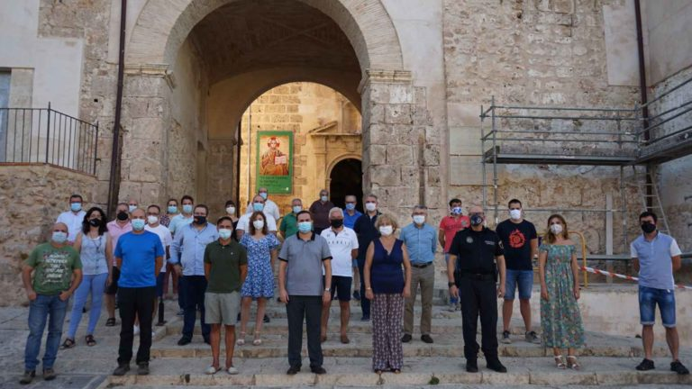 Albaida aprova per unanimitat la suspensió de les festes patronals