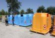 Instalen 18 nous contenidors després de l'adhesió al conveni d'Ecoembes