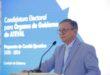 José Vicente Serna Revert elegit president de la patronal tèxtil ATEVAL