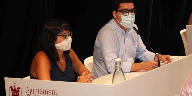 Compromís per Ontinyent lamenta que el govern municipal rebutge la regidoria de Sanitat i Salut Pública