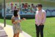 Compromís per Ontinyent proposa una taula de diàleg per reforçar la convivència i seguretat a la plaça Ausiàs March
