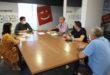 Compromís per Ontinyent es reuneix amb sindicats de Policia Local per conéixer el conflicte amb el govern municipal