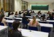 238 estudiants s'examinen de la PAU a instituts i col·legis de la ciutat