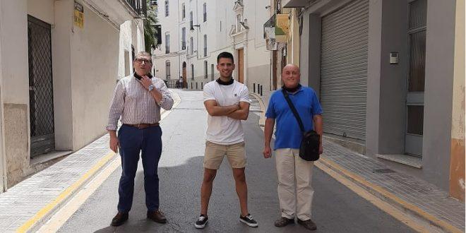 Jordi Lurbe Sanz serà el fester Major de les pròximes Festes de Sant Antoni d'Ontinyent
